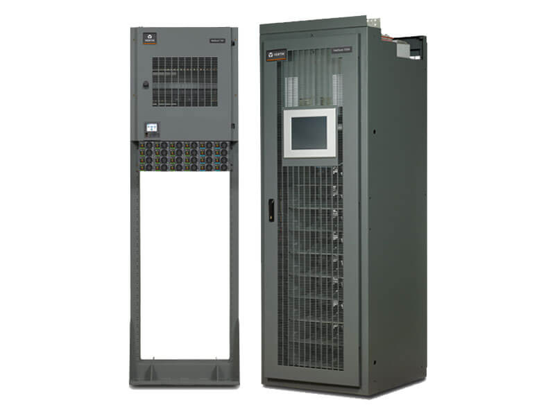 Bud Griffin and Associates NetSure 7000 Series for Core / Edge
